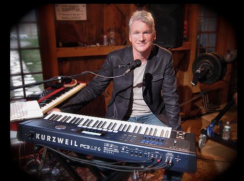 Eliot Lewis, independent artist/multi-instrumentalist