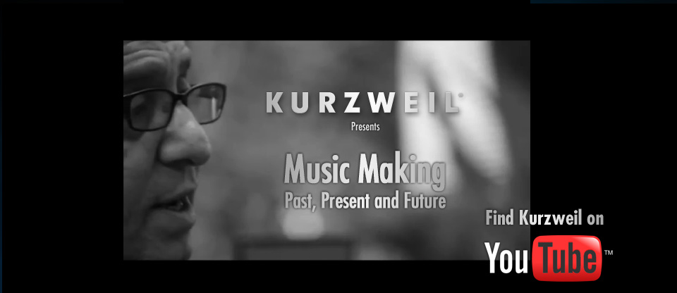 Ray Kurzweil: Past , Present, Future
