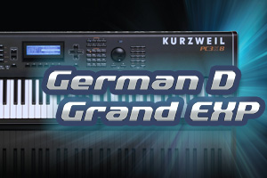 German D Exp
