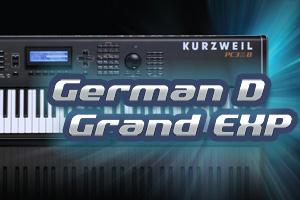 German D Exp