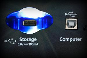 PC3A USB