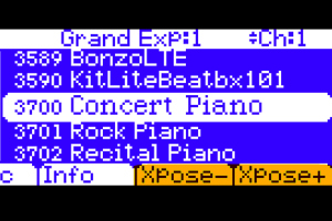 PC3A Xpose