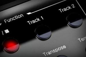 CGP220 Record kurzweil cgp220w digital grand piano - polished ebony Kurzweil CGP220W Digital Grand Piano - Polished Ebony cgp220 20recorder