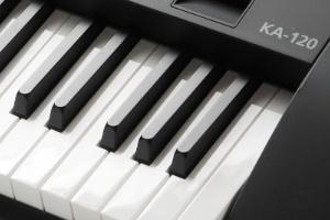 KA-120 Keys