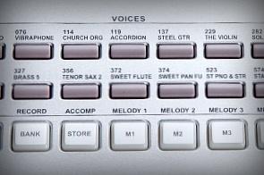 KA110 - Voices