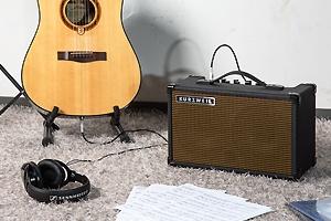 KAC40 guitar