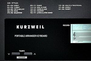 KA110 - Stili