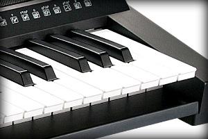KA110 Keys