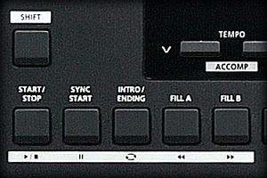 KA110 - Styles