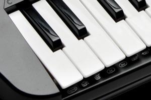 kp30 Keys