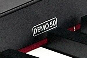 m100 demos