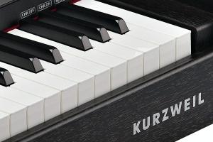 M100 Keys