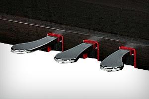 M130 pedals