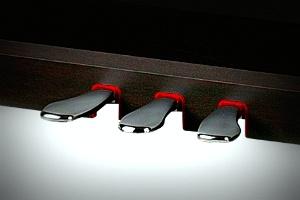 M230 pedals