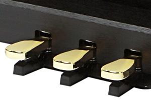 M90 pedals