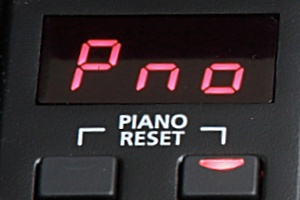 M90 presets