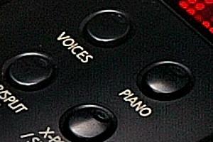 MP120 presets