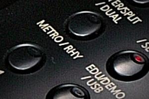 MP120 rhythms