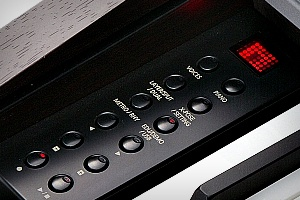 MP120 UI