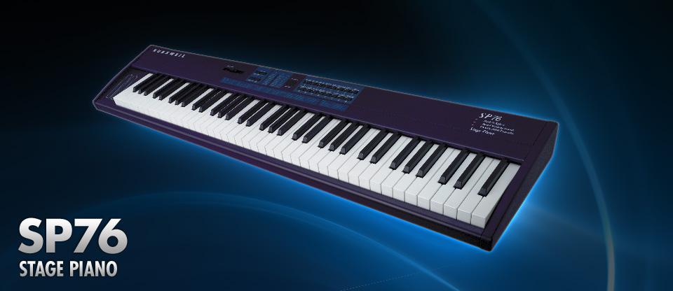 Product Sp76 Kurzweil