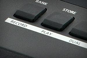 KA110 Record