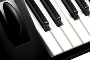 KP200 Keys