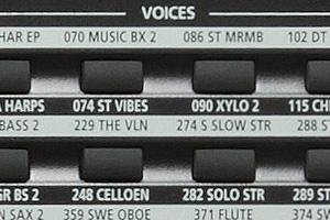 KP200 - Voices