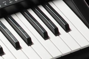 KP70 Keys