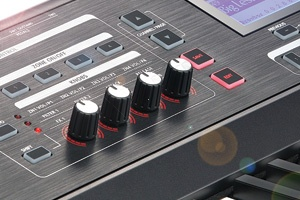 SP6 controllers