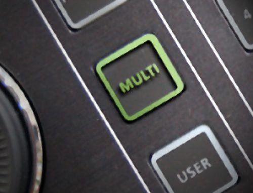Selecting Multis via MIDI