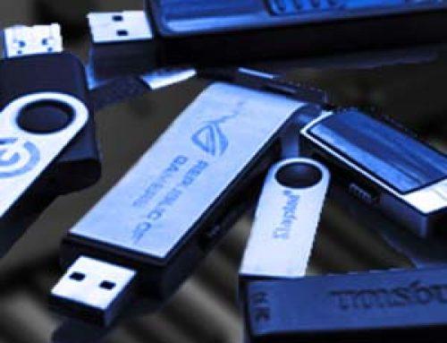 USB Drive Compatibility